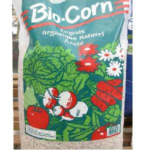 sac de biocorn 25 kg