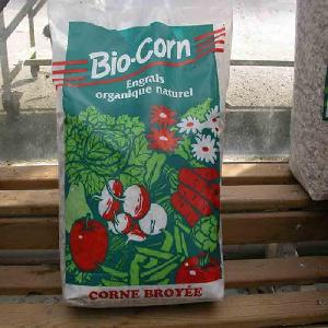 sac de biocorn 5kg