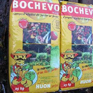 Bochevo 25Kg