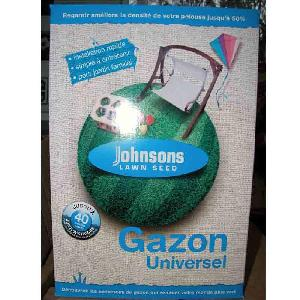 GAZON Universel